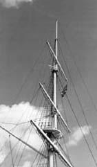 Ganges Mast