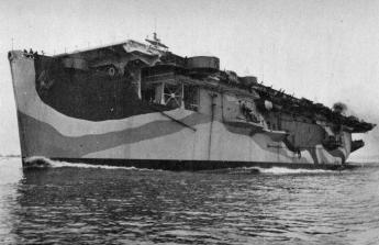 HMS Tracker 1